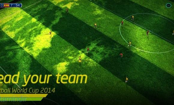 Football World Cup 2014 Ekran Görüntüleri - 1