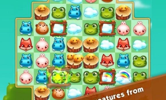 Forest Mania Ekran Görüntüleri - 1