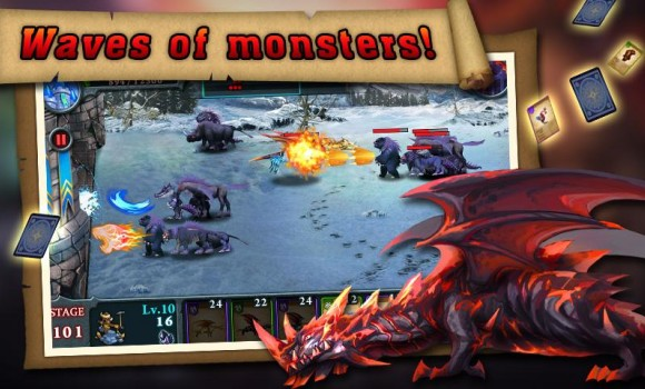 Fort Conquer Ekran Görüntüleri - 3