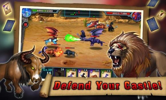 Fort Conquer Ekran Görüntüleri - 1