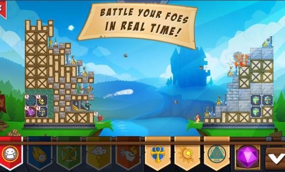 Fortress Fury Ekran Görüntüleri - 2