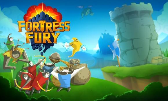 Fortress Fury Ekran Görüntüleri - 4