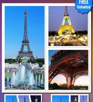 Foto Collage Ekran Görüntüleri - 4