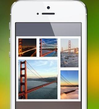 Foto Collage Ekran Görüntüleri - 3