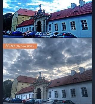 Fotor HDR Ekran Görüntüleri - 4
