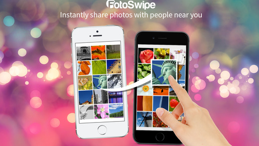 FotoSwipe Ekran Görüntüleri - 1