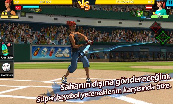 FreeStyle Baseball 2 Ekran Görüntüleri - 4