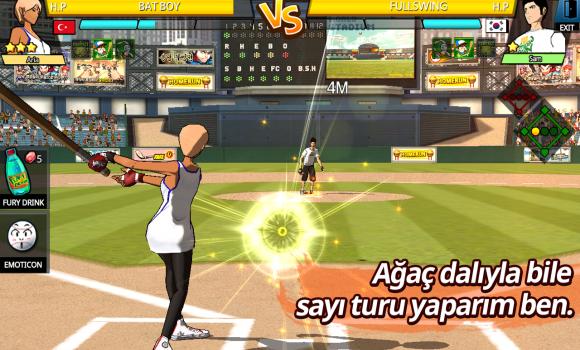 FreeStyle Baseball 2 Ekran Görüntüleri - 2
