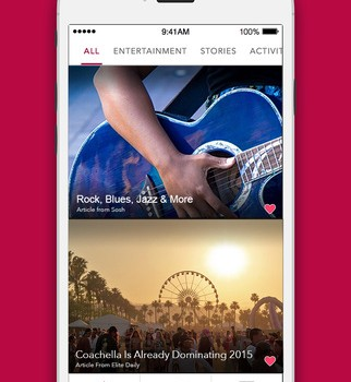 FreshFeed Ekran Görüntüleri - 5