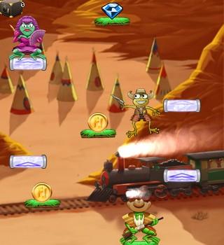 Froggy Jump Ekran Görüntüleri - 3