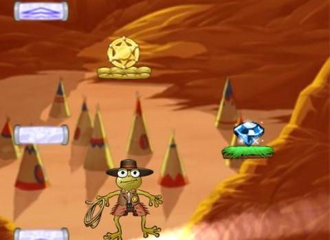 Froggy Jump Ekran Görüntüleri - 4