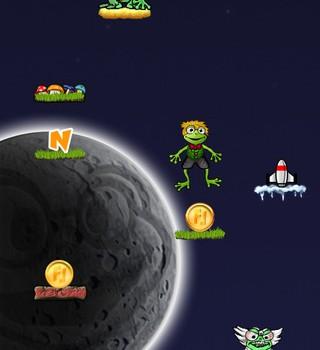 Froggy Jump Ekran Görüntüleri - 1