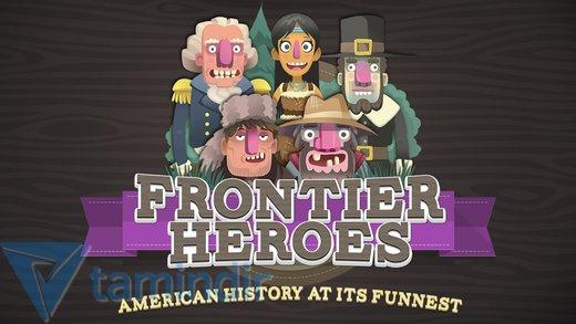 Frontier Heroes Ekran Görüntüleri - 4