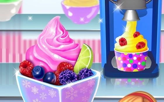 Frozen Food Maker Ekran Görüntüleri - 3