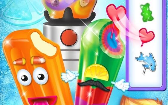 Frozen Food Maker Ekran Görüntüleri - 2