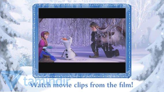 Frozen: Storybook Deluxe Ekran Görüntüleri - 2