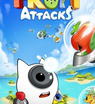 Fruit Attacks Ekran Görüntüleri - 5
