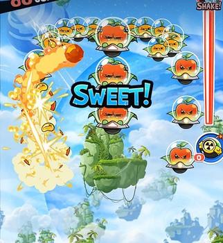 Fruit Attacks Ekran Görüntüleri - 2