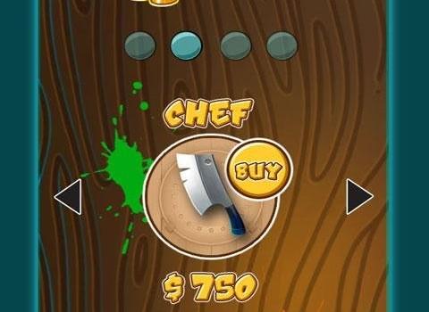 Fruit Chef Ekran Görüntüleri - 1