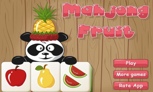Fruit Mahjong Ekran Görüntüleri - 5