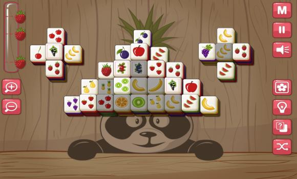 Fruit Mahjong Ekran Görüntüleri - 2
