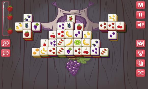 Fruit Mahjong Ekran Görüntüleri - 1