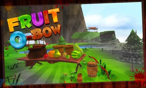 Fruit O Bow 3D Ekran Görüntüleri - 4