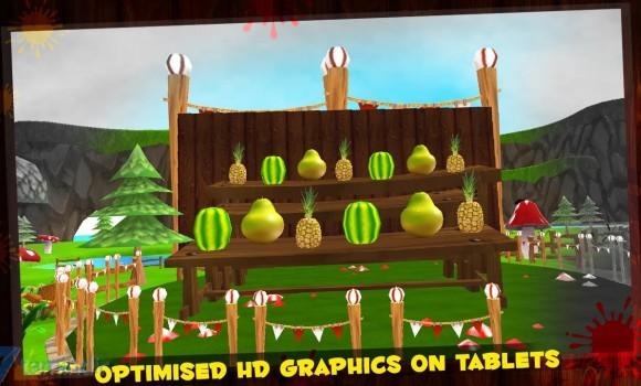 Fruit O Bow 3D Ekran Görüntüleri - 3