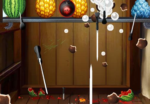 Fruit Smash Ekran Görüntüleri - 3