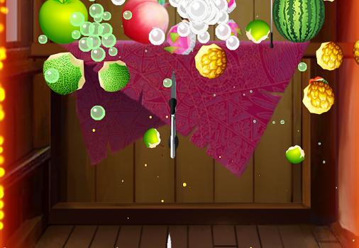 Fruit Smash Ekran Görüntüleri - 1