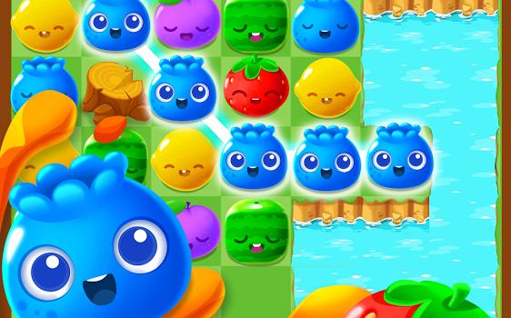Fruit Splash Mania Ekran Görüntüleri - 1