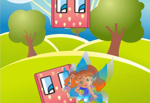 Fruit Tower Blocks Ekran Görüntüleri - 2