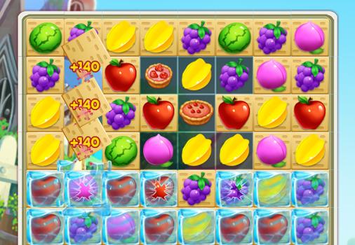 Fruit Worlds Ekran Görüntüleri - 5