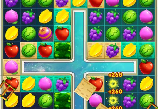 Fruit Worlds Ekran Görüntüleri - 4