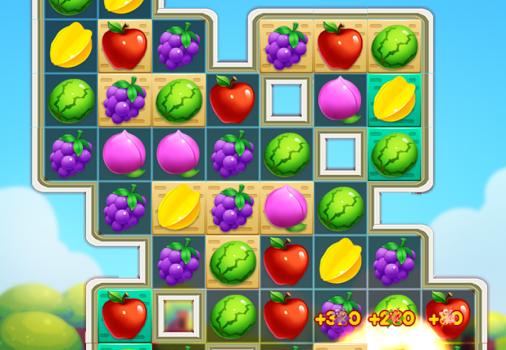 Fruit Worlds Ekran Görüntüleri - 3