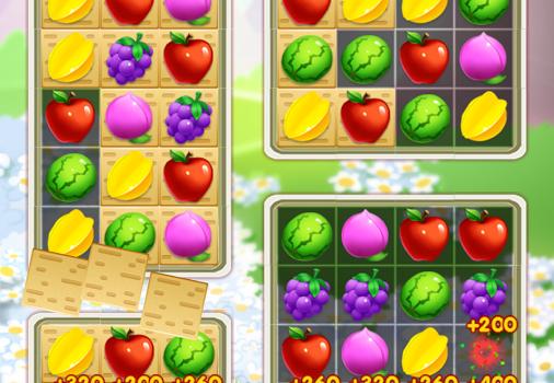 Fruit Worlds Ekran Görüntüleri - 1