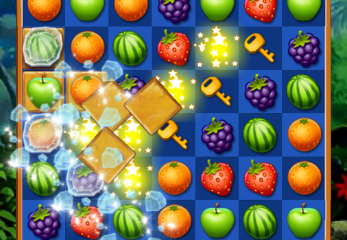Fruits Legend 2 Ekran Görüntüleri - 4