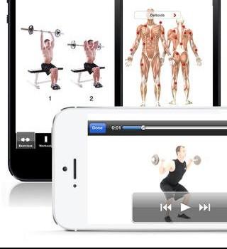 Full Fitness Ekran Görüntüleri - 3