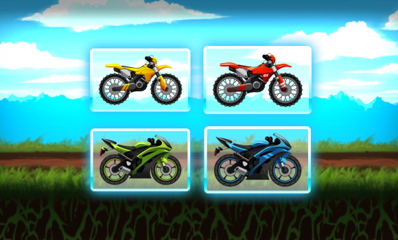 Fun Kid Racing - Motocross Ekran Görüntüleri - 5