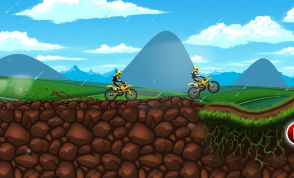Fun Kid Racing - Motocross Ekran Görüntüleri - 4