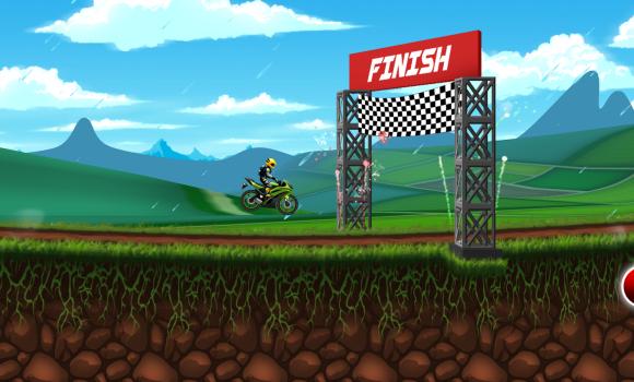 Fun Kid Racing - Motocross Ekran Görüntüleri - 3