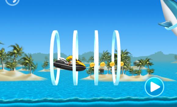 Fun Kid Racing - Tropical Isle Ekran Görüntüleri - 3