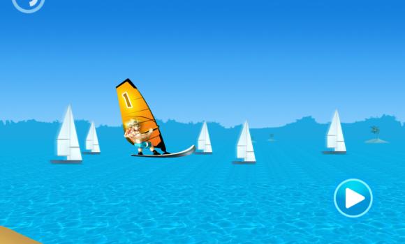 Fun Kid Racing - Tropical Isle Ekran Görüntüleri - 2