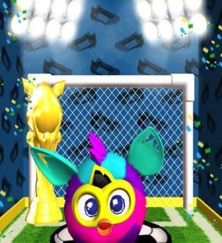 Furby BOOM! Ekran Görüntüleri - 3
