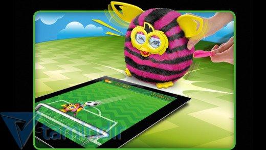 Furby BOOM! Ekran Görüntüleri - 1