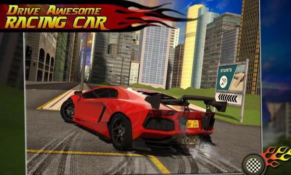 Furious Car Driver 3D Ekran Görüntüleri - 5