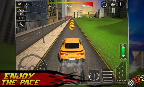 Furious Car Driver 3D Ekran Görüntüleri - 1