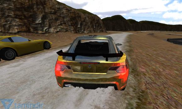 Furious Car Driving Ekran Görüntüleri - 3