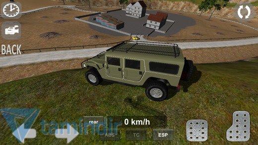 Furious Car Driving Ekran Görüntüleri - 4