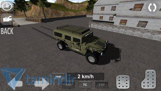 Furious Car Driving Ekran Görüntüleri - 2